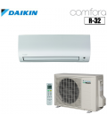 Aer Conditionat DAIKIN Comfora Bluevolution R32 FTXP35L Inverter 12000 BTU/h