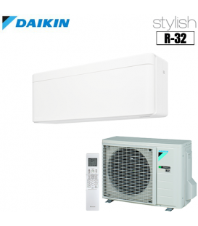 Aer Conditionat DAIKIN Stylish Bluevolution FTXA42AW / RXA42A Inverter R32 15000 BTU/h