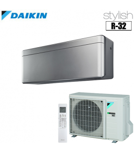 Aer Conditionat DAIKIN Stylish Bluevolution FTXA20AS / RXA20A Inverter R32 7000 BTU/h