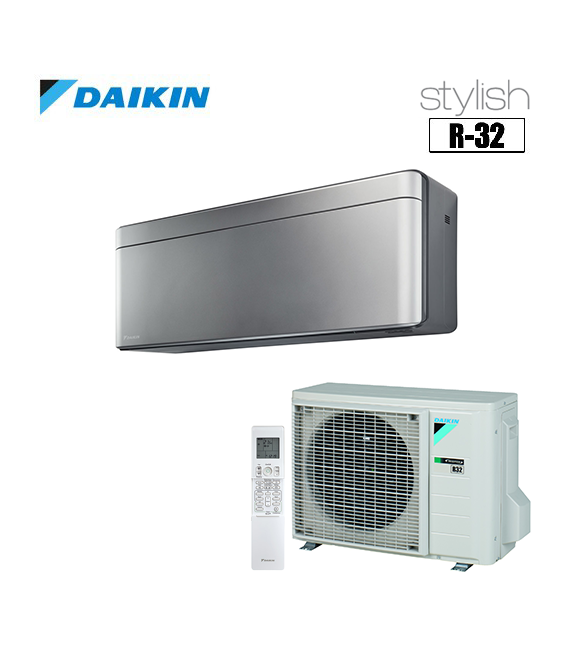 Aer Conditionat DAIKIN Stylish Bluevolution R32 FTXA35AS Inverter 12000 BTU/h