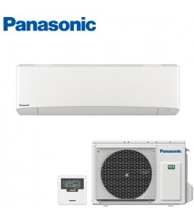 Aer Conditionat PANASONIC TKEA INVERTER SERVER ROOMS CS-Z50TKEA / CU-Z50TKEA R32 18000 BTU/h