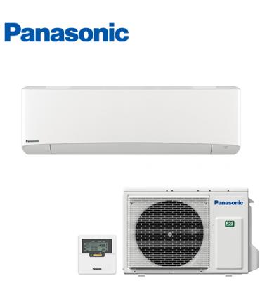 Aer Conditionat PANASONIC TKEA INVERTER SERVER ROOMS CS-Z50TKEA / CU-Z50TKEA R32 18000 BTU/h