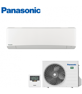 Aer Conditionat PANASONIC TKEA INVERTER SERVER ROOMS CS-Z42TKEA / CU-Z42TKEA R32 15000 BTU/h
