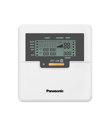 Aer Conditionat PANASONIC TKEA INVERTER SERVER ROOMS Z42-TKEA R32 15000 BTU/h