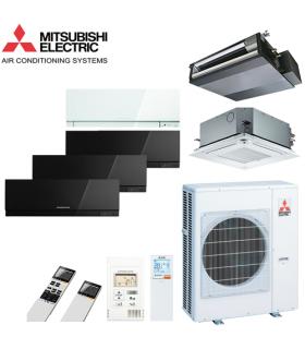 Aer Conditionat MULTISPLIT MITSUBISHI ELECTRIC Inverter MXZ-6C122VA / 6x 9000 BTU/h