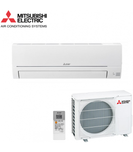 Aer Conditionat MITSUBISHI ELECTRIC MSZ-HR25VF / MUZ-HR25VF R32 Inverter 9000 BTU/h