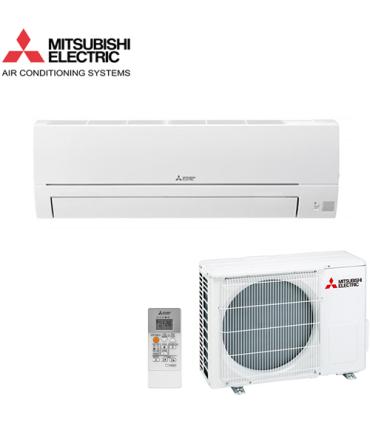 Aer Conditionat MITSUBISHI ELECTRIC MSZ-HR25VF / MUZ-HR25VF R32 Inverter 9000 BTU/h