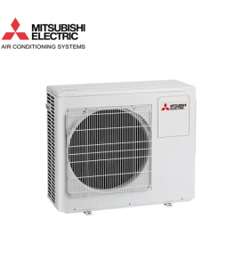 Unitate exterioara Aer Conditionat MULTISPLIT MITSUBISHI ELECTRIC MXZ-4D72VA Inverter 27000 BTU/h