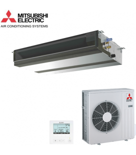 Aer Conditionat DUCT Mitsubishi Electric, PEAD-SM100JAL / SUZ-SA100VA 220V Inverter 36000 BTU/h