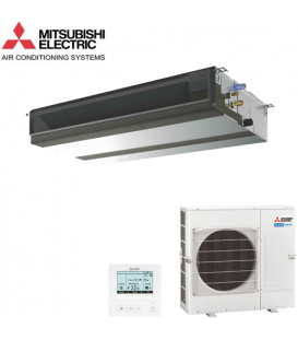 Aer Conditionat DUCT Mitsubishi Electric, PEAD-M140JA / PUHZ-P140VKA 220V Standard Inverter 52000 BTU/h