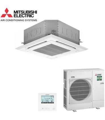 Aer Conditionat CASETA MITSUBISHI ELECTRIC PLA-ZM71EA / PUZ-ZM71VHA R32 220V Power Inverter 28000 BTU/h