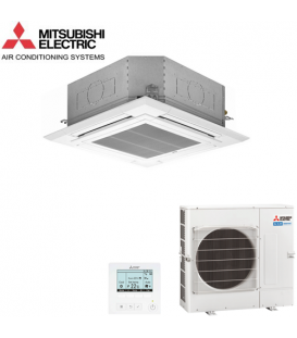 Aer Conditionat CASETA MITSUBISHI ELECTRIC PLA-SM140EA / PUHZ-SP140VKA 220V Inverter 52000 BTU/h