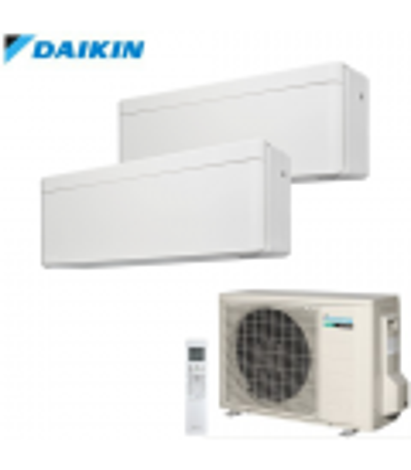 Aer Conditionat MULTISPLIT DAIKIN 2MXM50M9 / 2x FTXA25AW Dublu Split Inverter