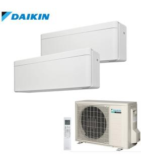 Aer Conditionat MULTISPLIT DAIKIN FTXA25AW + FTXA35AW Inverter 9k+12k BTU/h