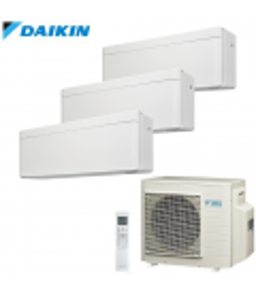 Aer Conditionat MULTISPLIT DAIKIN 3MXM68N / 3x FTXA25AW Triplu Split Inverter