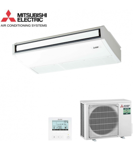 Aer Conditionat de TAVAN MITSUBISHI ELECTRIC PLA-ZM35EA / PUZ-ZM35VKA R32 220V Power Inverter 12000 BTU/h