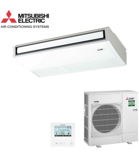 Aer Conditionat de TAVAN MITSUBISHI ELECTRIC PLA-ZM60EA / PUZ-ZM60VHA R32 220V Power Inverter 22000 BTU/h