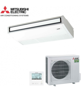 Aer Conditionat de TAVAN MITSUBISHI ELECTRIC PCA-M50KA / SUZ-M50VA 220V R32 Standard Inverter 18000 BTU/h