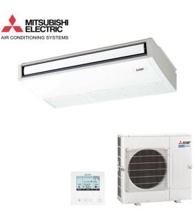 Aer Conditionat de TAVAN MITSUBISHI ELECTRIC PCA-M140KA / PUHZ-P140YKA 380V Standard Inverter 52000 BTU/h