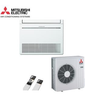 Aer Conditionat de PARDOSEALA MITSUBISHI ELECTRIC MFZ-KJ50VE / MUFZ-KJ50VE 220V Standard Inverter 18000 BTU/h