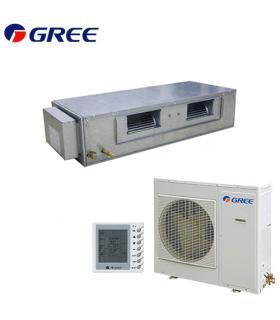 Aer Conditionat DUCT GREE GFH18K3FI Inverter 18000 BTU/h