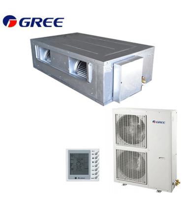 Aer Conditionat DUCT GREE GFH60K3FI / GUHD60NM3FO 380V Inverter 60000 BTU/h