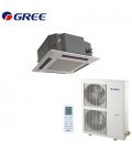 Aer Conditionat CASETA GREE GKH42K3FI / GUHD42NM3FO 380V Inverter 42000 BTU/h