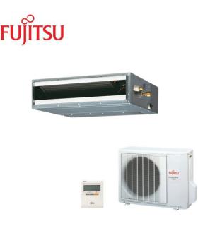 Aer Conditionat DUCT FUJITSU ARYG12LLTB / AOYG12LALL Inverter 12000 BTU/h