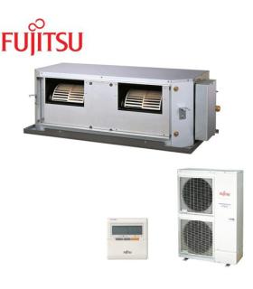 Aer Conditionat DUCT FUJITSU ARYG54LHTA / AOYG54LETL Inverter 54000 BTU/h