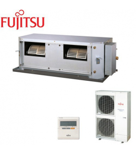 Aer Conditionat DUCT FUJITSU ARYG45LHTA Inverter 45000 BTU/h
