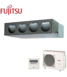 Aer Conditionat DUCT FUJITSU ARYG30LMLE / AOYG30LETL Inverter 30000 BTU/h