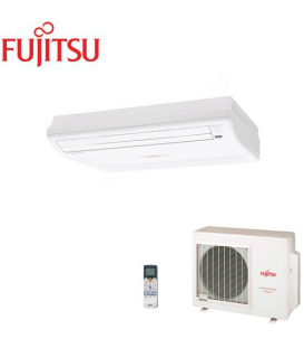 Aer Conditionat de PARDOSEALA / TAVAN FUJITSU ABYG18LVTB Inverter 18000 BTU/h