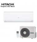 AER CONDITIONAT HITACHI Eco-Comfort RAK-25PEC / RAC-25WEC Inverter 9000 BTU/h