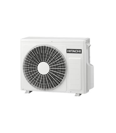 AER CONDITIONAT HITACHI Eco-Comfort RAK-25PEC Inverter 9000 BTU/h