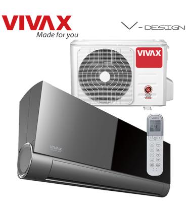 Aer Conditionat VIVAX V-Design ACP-18CH50AEVI Wi-Fi Ready Inverter 18000 BTU/h