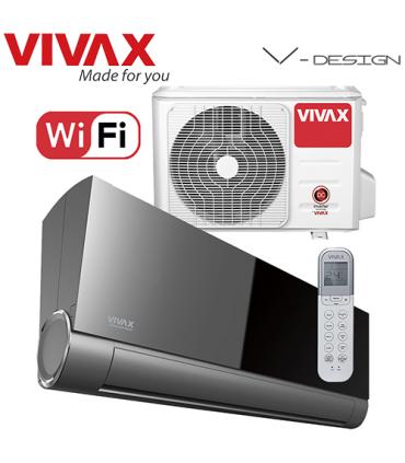 Aer Conditionat VIVAX V-Design ACP-18CH50AEVI Wi-Fi Inverter 18000 BTU/h