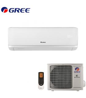 Aer Conditionat GREE Bora A2 GWH12AAB-K6DNA2A / GWH12AAB-K6DNA3A Wi-Fi Kit de instalare inclus R32 Inverter 12000 BTU/h