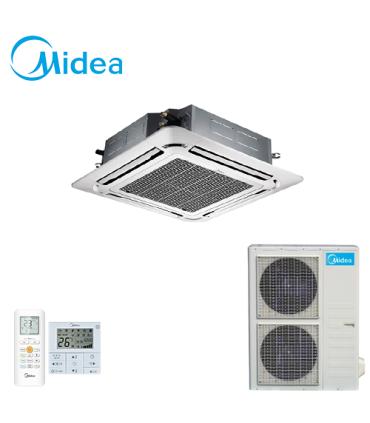 Aer Conditionat CASETA MIDEA MCD-36FNXD0/MOU-36FN8-RD0 380V R32 Inverter 36000 BTU/h