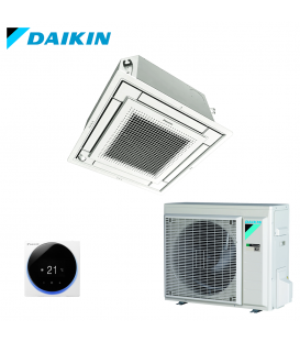 Aer Conditionat CASETA DAIKIN Sky Air FFA25A / RXM25M9 Inverter 9000 BTU/h