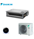 Aer Conditionat DUCT DAIKIN FDXM50F9 / RXM50N9 Inverter 18000 BTU/h