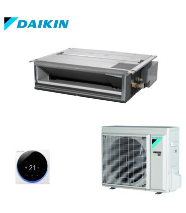 Aer Conditionat DUCT DAIKIN FDXM60F9 / RXM60R Inverter 22000 BTU/h
