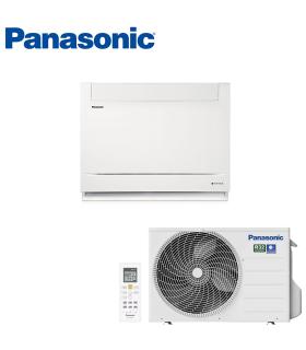 Aer Conditionat de PARDOSEALA PANASONIC CS-Z50UFEAW / CU-Z50UBEA R32 Inverter 18000 BTU/h