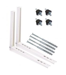 Pachet complet accesorii montaj unitate exterioara aer conditionat 9000 - 12000 BTU