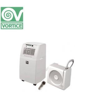 Aer Conditionat PORTABIL VORTICE Polar M 15 EA 9000 BTU/h