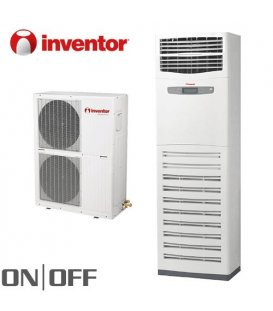 Aer Conditionat COLOANA INVENTOR RMFI-66 / RMFO-66 On-Off 52000 BTU/h