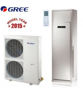 Aer Conditionat COLOANA GREE Fresh Wind GVH48AH-M3DNA5A Inverter 48000 BTU/h