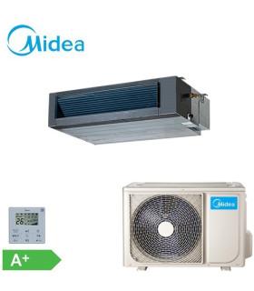 Aer Conditionat DUCT MIDEA MTI-36FNXD0/MOU-36FN8-RD0 380V R32 Inverter 36000 BTU/h