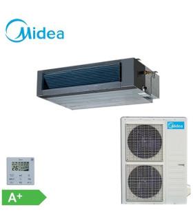 Aer Conditionat DUCT MIDEA MTI-48FNXD0/MOU-48FN8-RD0 380V R32 Inverter 48000 BTU/h