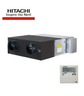 Recuperator de Caldura HITACHI 2000 mc/h