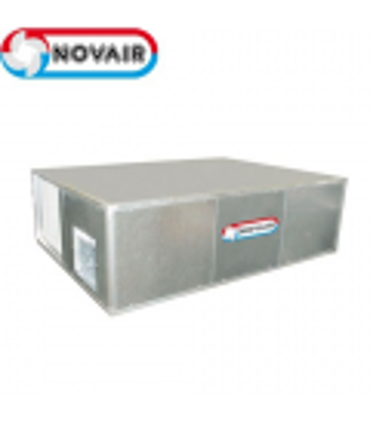 Recuperator de Caldura NOVAIR 2200 mc/h - GRC02